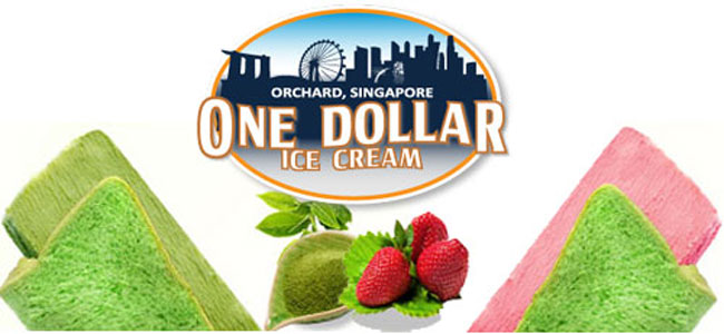 Distributor Orchard Ice Cream